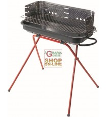 BARBECUE QUEEN GARDEN MODELLO 60-30