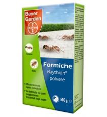BAYER BAYTHION ANTIFORMICHE POLVERE PER ESTERNO GR. 375