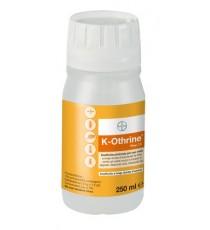 BAYER INSETTICIDA PER IRRORAZ. K-OTHRINE ML. 250
