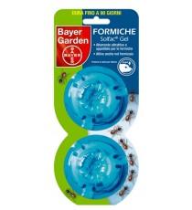 BAYER SOLFAC GEL TRAPPOLE FORMICHE PZ. 2