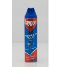 BAYGON SPRAY ML. 400 MOSCHE E ZANZARE