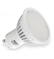 BEGHELLI LAMPADA A LED 56024 SPOT GU10 W4,0 LUCE FREDDA