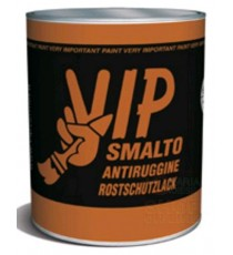 VIP SMALTO ANTIRUGGINE 80 MARRONE BASE 07 ML. 750