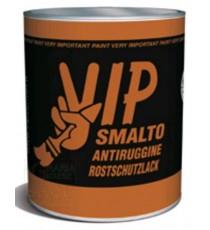 VIP SMALTO ANTIRUGGINE 85 GRIGIO CHIARO ML. 750