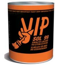 VIP SOL 99 SMALTO LUCIDO PER LEGNO E FERRO 89 SEQUOIA BASE 06