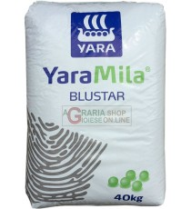 YARA BLUSTAR CONCIME NPK 12.12.17 BLUSTAR CON MICRO BAG 4 KG. 40