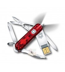 VICTORINOX PEN DRIVE LED MEETS USB 32GB