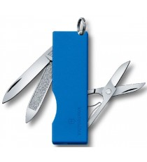 VICTORINOX TOMO CAPRI BLUE 0.6201.A2