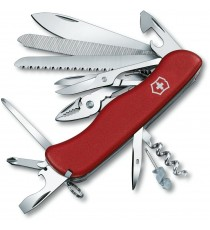 VICTORINOX WORKCHAMP COLTELLO MULTIUSO SVIZZERO 0.9064