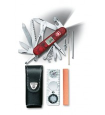 VICTORINOX TRAVELLER SET PLUS
