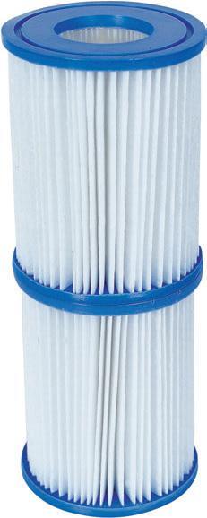 Bestway 58094 filtro di ricambio per pompa piscina da 2006 - Filtri per piscine ...
