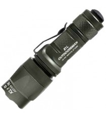 SUREFIRE TORCIA A LED OUTDOORSMAN GRIGIA LED E1 L