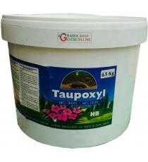 TAUPOXIL REPELLENTE ANTITALPA KG. 4,50 IN FUSTELLO SCACCIA TALPA
