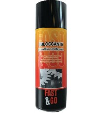 SPRAY NEW FAST SBLOCCANTE LUBRIFICANTE ML.400