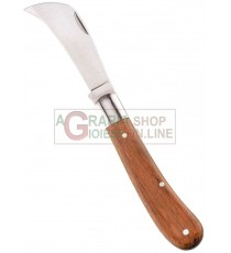 STOCKER COLTELLO FORMA RONCOLA MM. 70