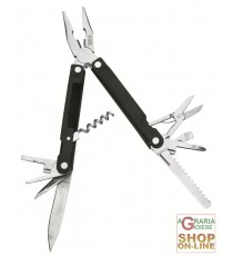 PINZA MULTIUSO KEEN BLADES KBL PM24