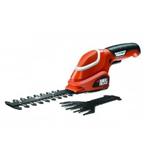 BLACK DECKER KIT CESOIA SFOLTIRAMI 7V LITIO GSL700QS