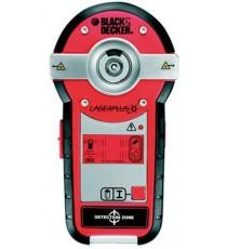 BLACK DECKER LIVELLA LASER BDL230 CON RILEVATORE METALLI CON