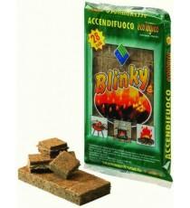 BLINKY ACCENDIFUOCO ECOLOGICO 32 CUBETTI 79065-05/4