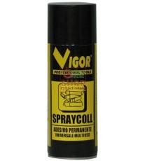 ADESIVO VIGOR SPRAYCOLL UNIVERSALE ML. 400