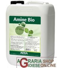 ALTEA AMINE BIO 3.0 CONCIME ORGANICO AZOTATO LIQUIDO CONSENTITO IN AGRICOLTURA BIOLOGICA LT. 5