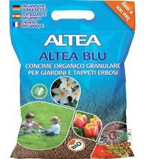 ALTEA BLU 5-5-8 +2Mg CONCIME ORGANICO SBRICIOLATO CON GUANO KG. 4,5