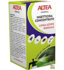 ALTEA CIPERWALL INSETTICIDA CONCENTRATO IN MICROEMULSIONE ACQUOSA PER TRATTAMENTI INTERNI ED ESTERNI 250 ml