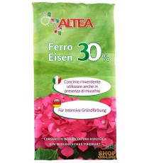 ALTEA FERRO SOLFATO 30% Kg 1