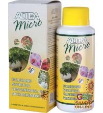 ALTEA MICRO SOLUZIONE NUTRITIVA CONCENTRATA A BASE DI MICROELEMENTI 200 g