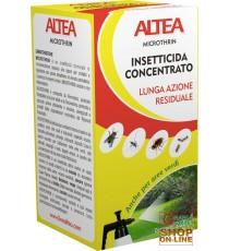 ALTEA MICROTHRIN INSETTICIDA CONCENTRATO PER TRATTAMENTI INTERNI ED ESTERNI 250 ml