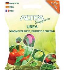 ALTEA UREA CONCIME AZOTATO A PRONTO EFFETTO PER ORTAGGI E FRUTTA KG. 4