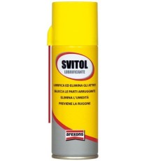 AREXONS SVITOL SPRAY ML.200 COD.4120