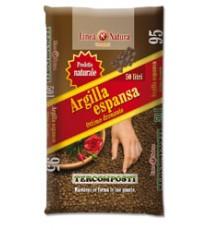 ARGILLA ESPANSA IN SACCO LT. 50
