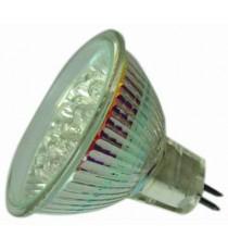 BLINKY FARETTO A LED BISPINA 15 LED GU5.3 WATT. 8 12V 34062-15/9