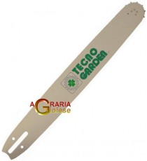 BARRA MOTOSEGA 18 POLL. 3/8LP MM. 1,3 MAGLIE 60 CM. 45