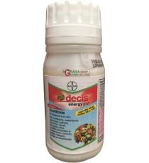 BAYER DECIS ENERGY INSETTICIDA ML. 250 A BASE DI DELTAMETRINA E IMIDACLOPRID