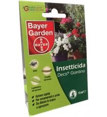 BAYER DECIS GIARDINO INSETTICIDA A BASE DI Deltametrina ML. 10