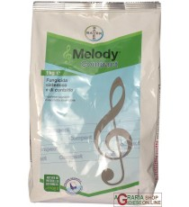 BAYER MELODY COMPACT FUNGICIDA A BASE IPROVALICARB KG. 1