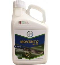 BAYER MOVENTO 48 SC INSETTICIDA A BASE SPIROTETRAMAT lt. 5