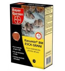 BAYER RACUMIN BM ESCA GRANULARE PER TOPI E RATTI GR. 200