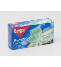 BAYGON PIASTRINE RICAMBIO PZ. 30 PROTECTOR