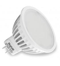 BEGHELLI LAMPADA A LED 56033 MR16-12V 4W LUCE CALDA