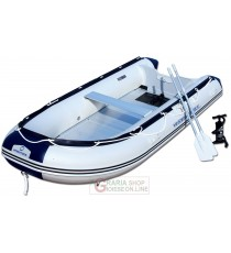 BESTWAY 65050 GOMMONE HYDRO-FORCE SUNSAILLE CM.380X180X46