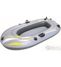 BESTWAY CANOTTO RX 2000RAFT MIS SGONFIO 153X97  61106