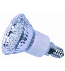 BLINKY FARETTO A LED BISPINA 21 LED GU5.3 WATT. 10 12V 34062-21/0