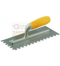 BLINKY FRATTONE LAMA DENTATA 10X10 MM. 280X120