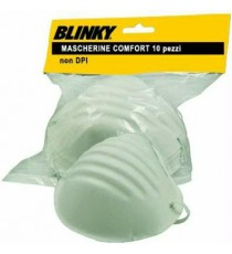 BLINKY MASCHERINE CONFORT NON-DPI BLISTER 10PZ 54455-10/8
