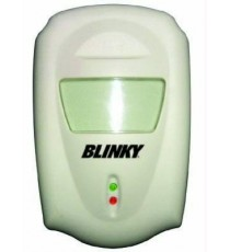 BLINKY SPINA ANTIZANZARA A ULTRASUONI 220V