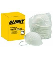 BLINKY MASCHERINE CONFORT NON-DPI 50 PZ 54450-10/3