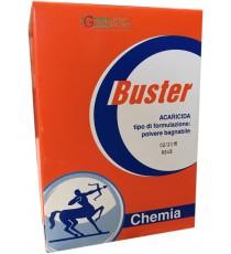 CHEMIA BUSTER ACARICIDA IN POLVERE BAGNABILE A BASE Exitiazox GR. 500